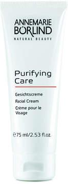 Purifying Care Facial Cream by Annemarie Borlind (2.5oz Cream)