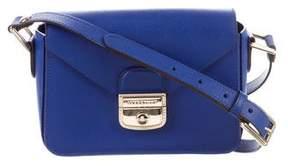 Longchamp 2016 Pliage Heritage Crossbody - BLUE - STYLE