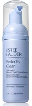 Estee Lauder Perfectly Clean Triple-Action Cleanser/toner/makeup Remover