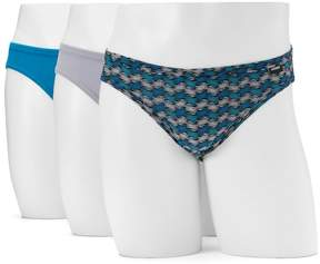Jockey Men's 3-pack Elance Bikini Briefs