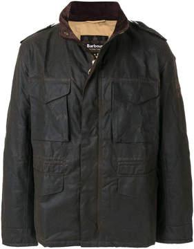 Barbour Steve McQueen Field jacket