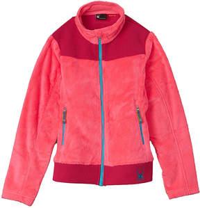 Spyder Girls' Caliper Core Jacket