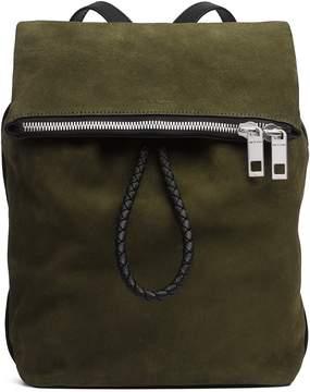 Rag & Bone Loner Leather Backpack