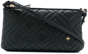 Tory Burch Fleming cross-body bag - BLACK - STYLE