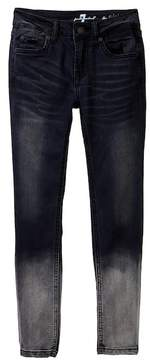 7 For All Mankind Skinny Jeans (Little Girls)