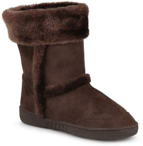 Journee Collection Journee Chuckie Girls' Boots