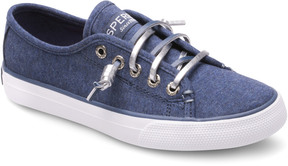 Sperry Seacoast Textile Shoe