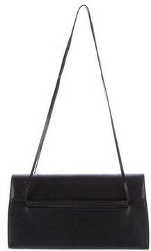 Louis Vuitton Epi Dinard Bag - BLACK - STYLE