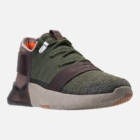 Under Armour Boys' Grade School C1N TR Casual Shoes