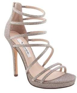 Nina Finessa High Heel Sandals