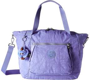Kipling Chambers Satchel Handbags - PERSIAN JEWEL - STYLE