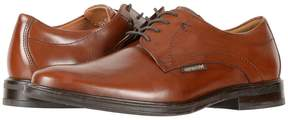 Mephisto Nico Men's Lace Up Wing Tip Shoes