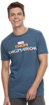 Marvel Men's Thor Graphic Tee