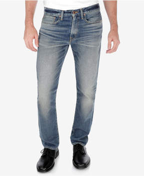Lucky Brand Men's 121 Heritage Slim Fit Jeans