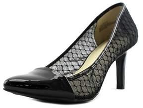 Andrew Geller Tonia Women Us 8.5 Black Heels.