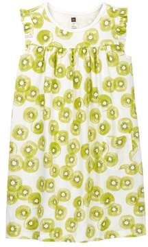 Tea Collection Kiwi Mighty Mini Dress (Toddler, Little Girls, & Big Girls)