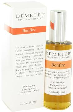 Demeter by Bonfire Cologne Spray for Women (4 oz)