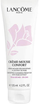 Lancome Mousse Confort cleanser