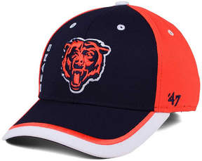 '47 Chicago Bears Crash Line Contender Flex Cap
