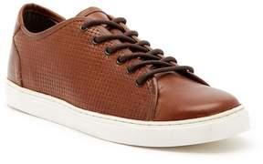 Crevo Heath Leather Sneaker