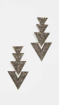 BaubleBar Davita Drop Earrings