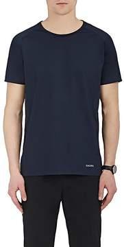 Isaora Men's Tech-Jersey T-Shirt