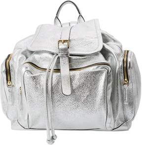Pierre Hardy Leather backpack