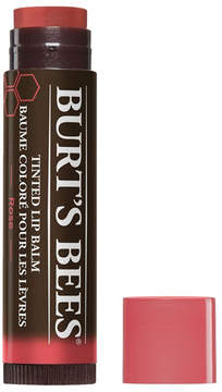 Rose Tinted Lip Balm by Burt's Bees (.15oz Lip Balm)