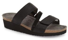 Naot Footwear Women's 'Sheryl' Crystal Embellished Sandal