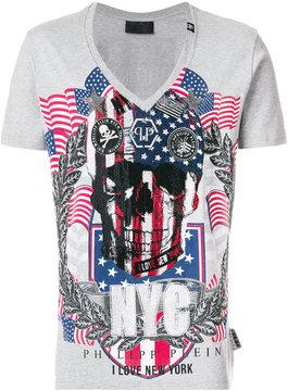Philipp Plein Don T-shirt