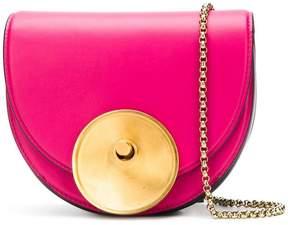 Marni Monile colour-block shoulder bag