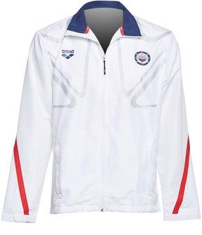 Arena Unisex National Warm Up Jacket 8163897