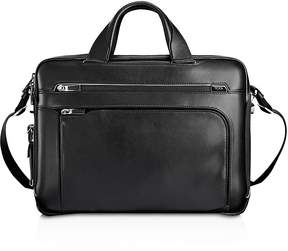 Tumi Arrivé Sawyer Leather Brief