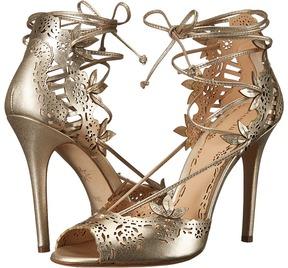 Marchesa Clara High Heels