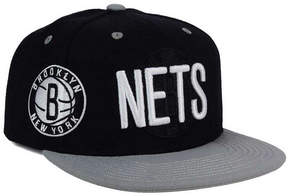adidas Brooklyn Nets 2016 Draft Snapback Cap