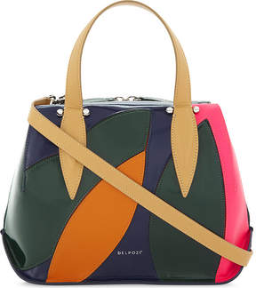 Delpozo Benedetta medium tote bag