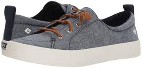 Sperry Crest Vibe Crepe Chambray Women's Shoes