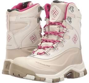 Columbia Bugaboot Plus Omni-Heat Michelin Women's Shoes