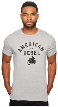 Kinetix American Rebel Men's T Shirt