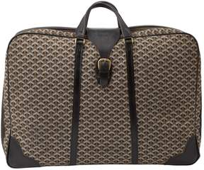 Goyard Cloth 48h bag