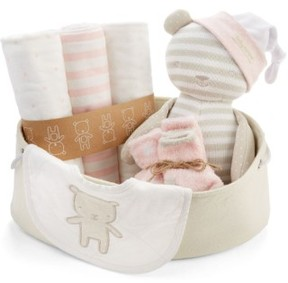 Baby Aspen Beary Special 10-Piece Gift Set