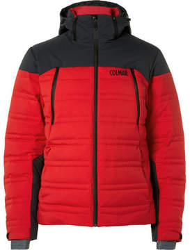 Colmar Chamionix Quilted Down Ski Jacket