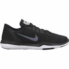 Nike Flex Supreme Tr 5 Mtlc Womens Training Shoes