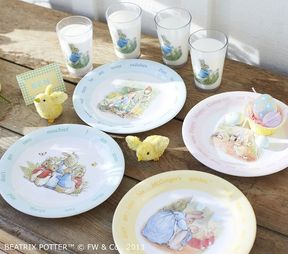 Pottery Barn Kids Spring 2013 Collection Popsugar Moms