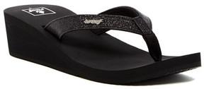 Reef Star High Wedge Sandal (Women)