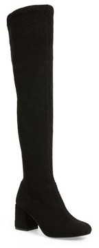 Seychelles Women's Act One Stretch Over The Knee Boot