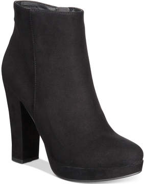 Report Lyle Booties Women's Shoes
