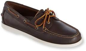 L.L. Bean L.L.Bean Men's Casco Bay Boat Mocs