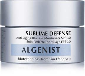 Algenist Sublime Defense Moisturizer SPF 30