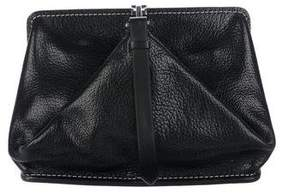 Alexander Wang Envelope Leather Clutch